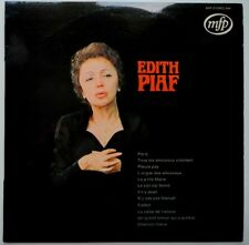 LP DE**EDITH PIAF - EDITH PIAF (MUSIC FOR PLEASURE '70 / COMPILATION)**29859
