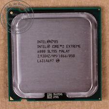 Intel Core 2 Extreme X6800 - 2.93GHz Socket LGA 775 SL9S5 Desktop CPU 1066 MHz