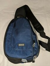 Think Tank Photo TurnStyle 10 Camera Sling Bag V2.0 Blue Indigo
