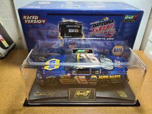 2003 Michael Waltrip #15 NAPA / Daytona 500 Race Win 1:24 NASCAR Revell MIB