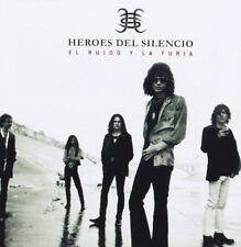 Héroes del Silencio - El Ruido y la Furia [New CD]