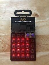 Teenage Engineering Pocket Operator Po-20 Arcade (Excellent Condition)