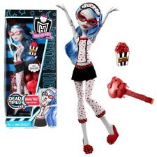 Monster High Ghoulia Yelps Dead Tired 1 NEUVE