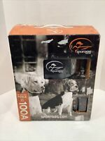 SportDog 100 Acre In-Ground Fence System SDF-CT MISSING Under Ground Cord