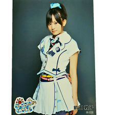 "AKB48 Atsuko Maeda ""Ponytail to Shushu"" event site limited photo"