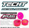 TECHT Gun Sav GREASE 1oz - HIGH Performance Paintball Grease - SLICKEST GREASE!