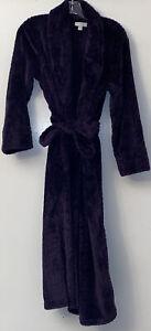 Charter House Intimates $75 Women's Robe by Macy's Purple XS/S Nice