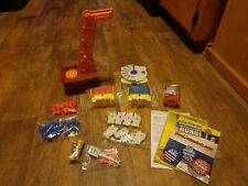 Lot Of Rokenbok Toy Company-Pieces And Accessories (Look)