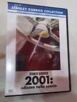 2001 Odissea nello Spazio - Film in DVD - Originale - Nuovo -COMPRO FUMETTI SHOP