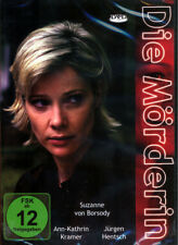 Die Mörderin DVD