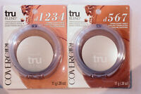 BUY 1, GET 1 @ 20% OFF (add 2 to cart) CoverGirl TruBlend Mineral Pressed Powder
