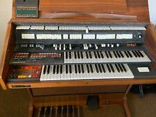 Wersi Orgel gebraucht mit Zusatzmodul