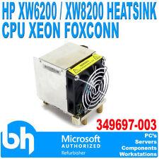Ventiladores y disipadores de CPU de ordenador ventilador con disipador Foxconn