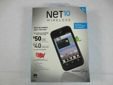 New Smartphone in Box Unopened Net10 Android Huawei Glory ~No-Contract ~3G Wi-Fi