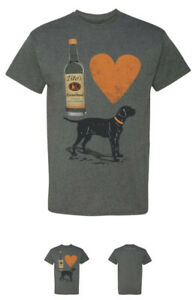 Tito's Vodka Dog T Shirt Medium NWOT, NIB Labor Day Sale!
