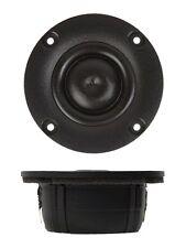 SB Acoustics SB29RDNC-C000-4 - Tweeter 4 ohm 29 mm RING RADIATOR - Hi Fi