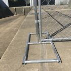 Stands or Feet for Temporary Construction Fence