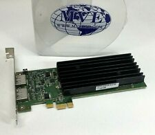 NVIDIA VCQ295NVS-X1 QUADRO NVS 295 PNY 256MB GDDR3 PCIe GRAPHICS CARD