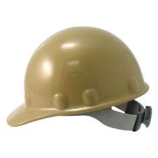 Fibre-Metal Hard Cap- Hard Hat  Gold