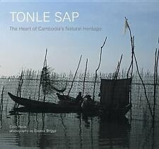 Tonle Sap: The Heart of Cambodia's Natural Heritage, Poole, Colin, Good Book
