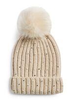 e7a14f1fb Primark Women's Pom Pom Hats for sale | eBay