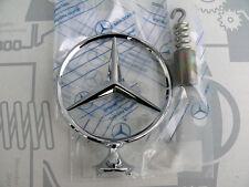 Genuine Mercedes Hood Star Repair Set for W111 W114 W115 NOS! FLAWLESS!