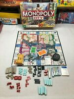 Monopoly City Game Pieces Replacement Parts Pieces - Your Choice!!
