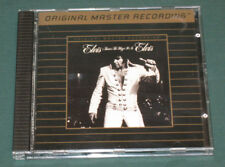 Elvis Presley That's The Way It Is CD MFSL Ultradisc II Original UDCD-560 1992