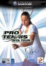 Pro Tennis WTA Tour, Bon GameCube, Gamecube Jeux Vidéo