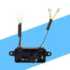 1pz 2KW-3KW Voltage Regulator Regolatore Di Tensione Generatore A Benzina AVR