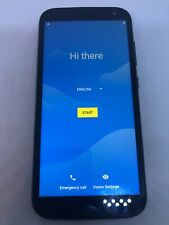 Bold C2 - Black - Smartphone - Unlocked - Smartphone - For Parts!