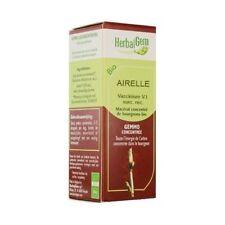 Bourgeons Airelle 50 ml BIO- Herbalgem -Troubles féminins ♡..♡