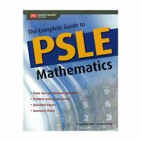 PSLE Mathematics - Years 6 & 7
