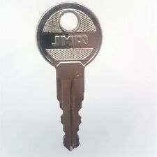FIAMMA ULTRA BOX KEY NUMBER 100 IN STOCK FAST DISPATCH THULE 100