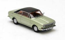 "Ford Taunus P6 15M Coupé ""Green Metallic"" 1968 (Neo Scale 1:43 / 43331)"