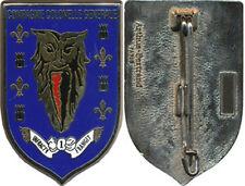 1° Régiment de Cuirassiers, 1° Esc. du G.E. 1, chouette,A.B. (4073)