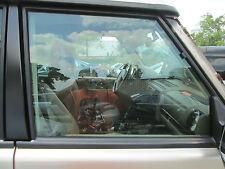 1999-2000-01-02-03-2004 Land Rover Discovery Derecho Pasajero Frente Ventanilla
