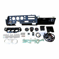 1971 71 CHEVELLE SS DASH CONVERSION KIT EL CAMINO FLOOR SHIFT SUPER SPORT