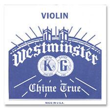 Genuine Westminster Violin E string 4/4 Ball End STARK