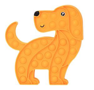 Push Pop Bubble Sensory Fidget Kids Toy It Special Needs Autism Stress Relief UK