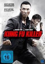Donnie Yen - Kung Fu Killer (OVP)