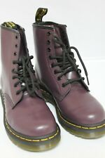 DR. MARTENS 1460 SMOOTH Women's Size 6