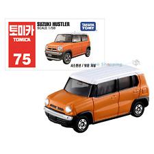 Takara Tomy Tomica #75 Suzuki Hustler Diecast Car Vehicle Toy 1:58 scales