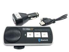 Freisprechsystem KFZ Bluetooth Freisprecheinrichtung Freisprechanlage BT-X22