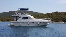 Motoryacht Riviera 925 Fly     Inzahlungsnahme von Motorboot auf Trailer möglich