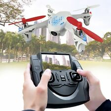 Hubsan x4 H107D RC Quadcopter FPV Helicopter with Camera Live Video Transmitter