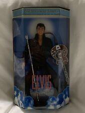 1998 KEN AS ELVIS PRESLEY Barbie First in Series Collector Edition 20544 NBRB