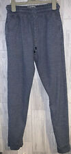 Boys Age 13 (12-13 Years) Next Blue Jogging Bottoms