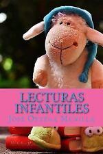 Lecturas Infantiles by José Ortega Munilla (2016, Paperback)