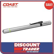 Coast Stainless Steel Inspection Beam LED Penlight 1x AAA - A5